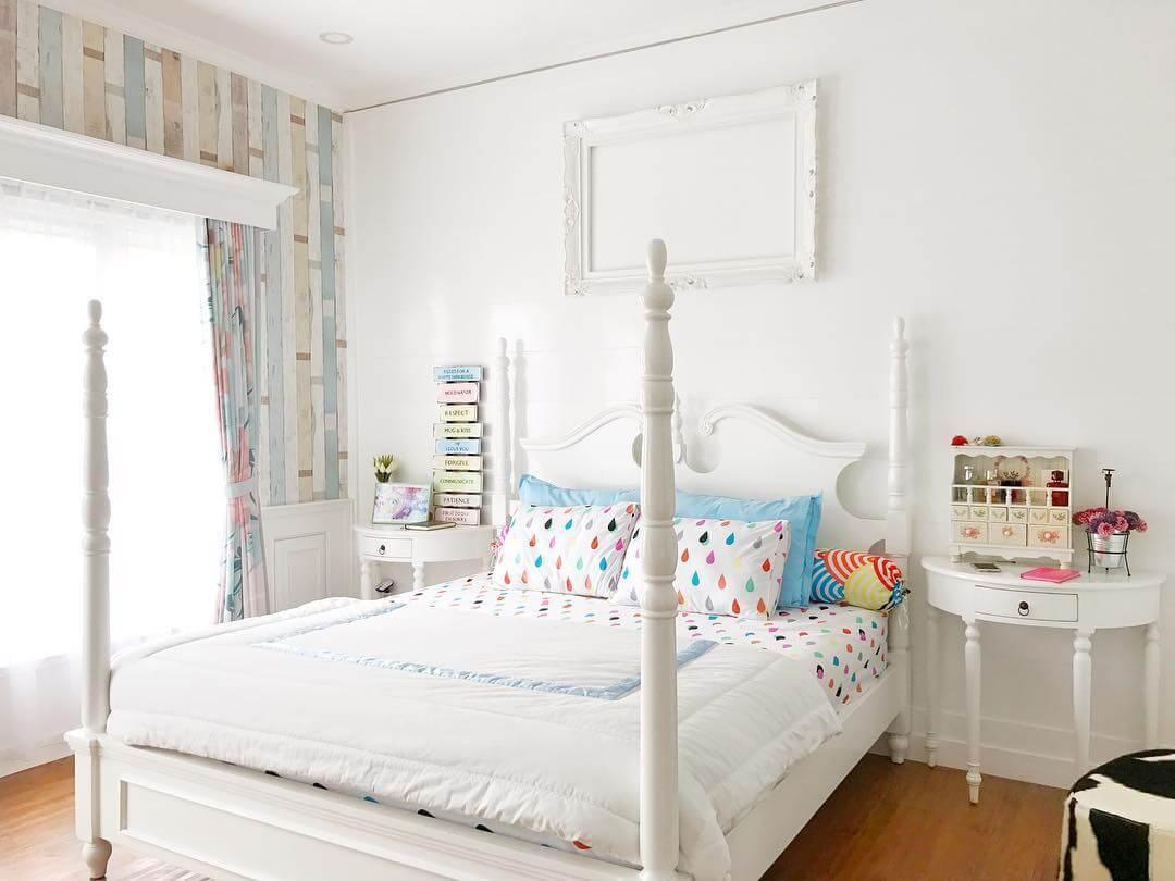 Desain Kamar Tidur Sederhana Dan Murah | Kumpulan Desain Rumah