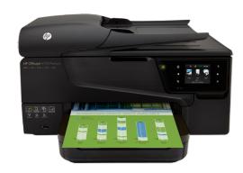 HP Officejet 6700 Premium