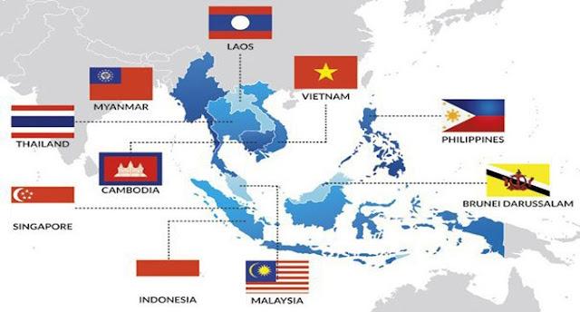 Peran Teknologi dalam Interaksi antarruang di Negara Asean Materi Peran Teknologi dalam Interaksi antarruang di Negara Asean