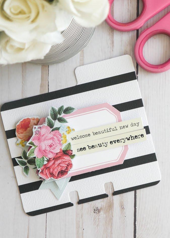 Heidi Swapp MemoryDex Dies available for purchase. PLUS…MemoryDex Free Card Class by Jamie Pate | @jamiepate