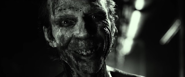 31 Zombie Clown