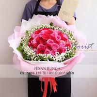 hand bouquet murah, jual bunga jakarta, toko bunga jakarta, madame florist,