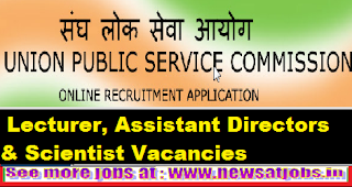 upsc-scientest-jobs