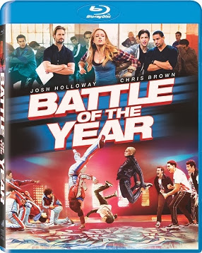 Battle of the Year (2013) 720p BluRay 800MB