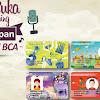 Kartu ATM Tahapan Xpresi BCA Edisi Musik Makin Keren