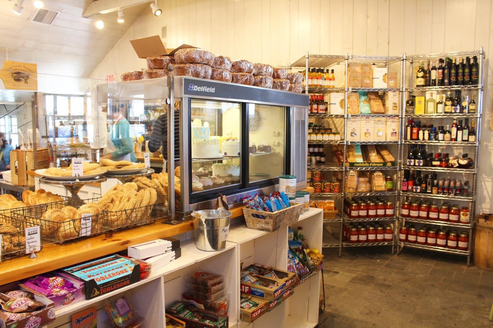 Harvest Market Stowe VT