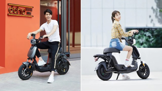 Xiaomi's Himo T1 electric bicycle offers the 120km range with the price tag 30000 rupees
