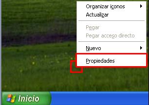 Cómo personalizar los iconos del escritorio de Windows Xp