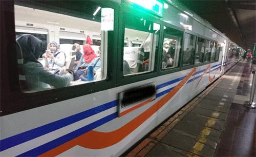 syarat membatalkan tiket kereta api
