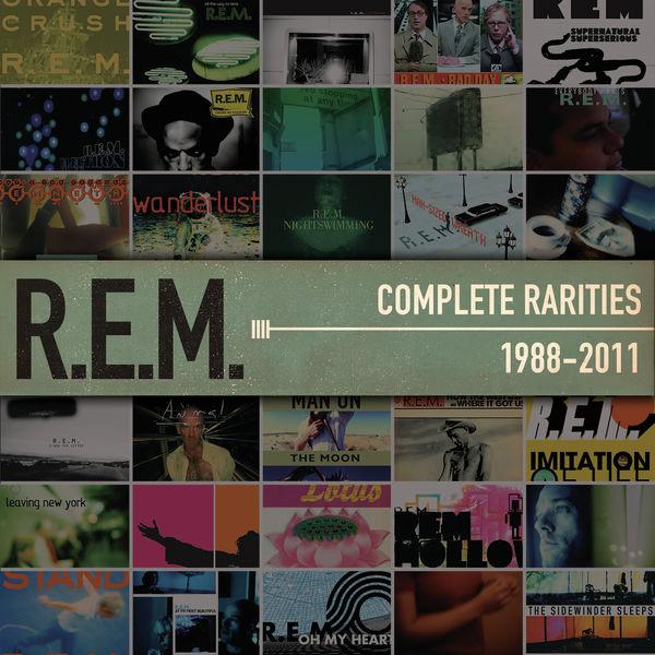 rem discography 320