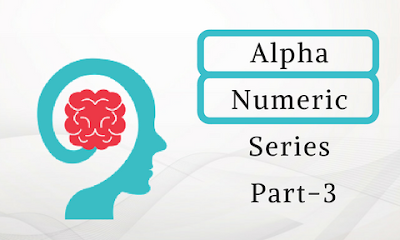 Alpha Numeric Series