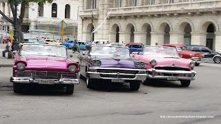 Co zwiedzać na Kubie