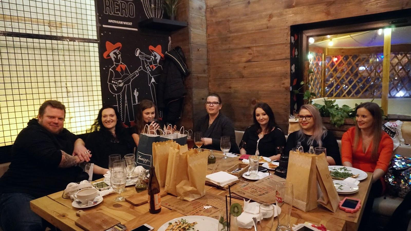 Mikołajkowe spotkanie blogerów w Lublinie - charytatywnie!