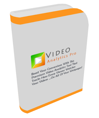 [GIVEAWAY] Video Analytics Pro™ [PRO ACCOUNT]