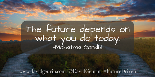 20 Ways to Be Future Driven in Your Classroom