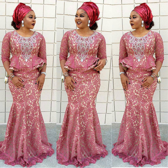 6363012fcd8cb Online Hub For Fashion Beauty And Health: Lovely #Asoebi Lace ...
