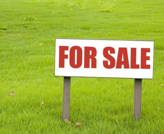 buy land in lekki