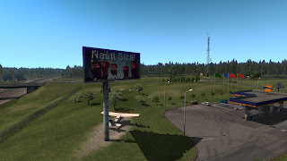 ets 2 real advertisements screenshots 13, baltic