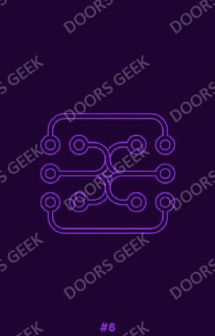 Cheats, Solutions, Walkthrough for Infinite Loop Level 8