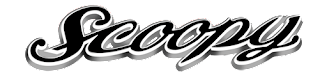 Honda Scoopy 2017 Logo