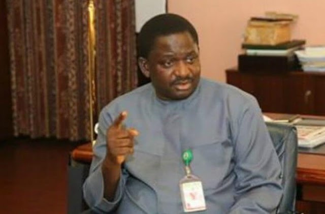 Femi Adesina Contradicts Self Over Dangote's Appointment As APC Member Of PCC