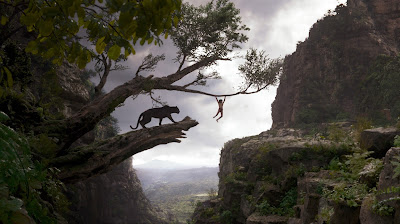 Brand New Clip for Disney's The Jungle Book plus Stunning Cast Photos! #JungleBook #Disney