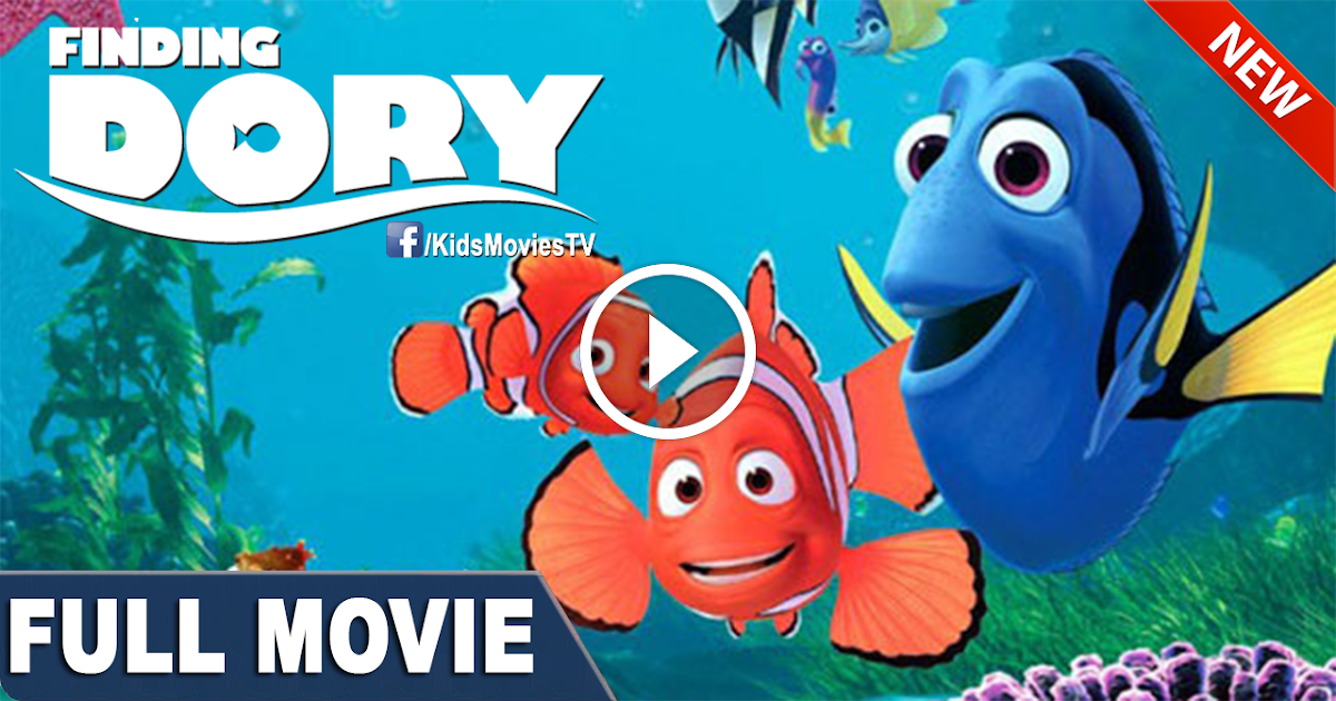 ... Movies 2016 Full Movies and Free: Finding Dory Full Movie 2016 HD