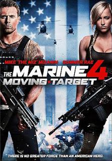 The Marine 4: Moving Target (2015) Bluray 720p Sub Indo Film