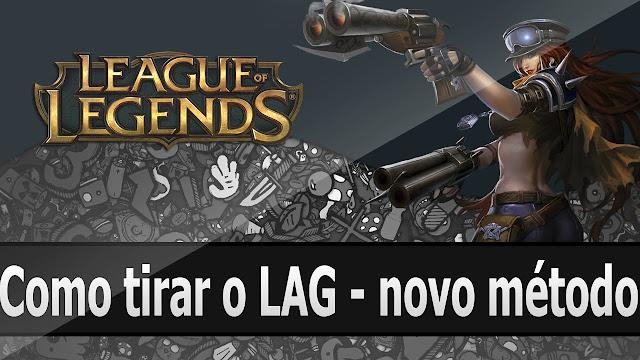 maxresdefault%2B%25282%2529 - MÉTODO INCRÍVEL para tirar o LAG do League Of Legends