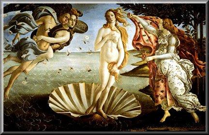 Afrodite ou Vênus de Milo   Deusa da Mitologia Grega