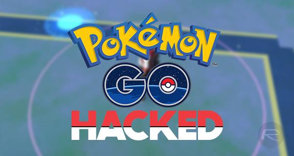 تحميل لعبة بوكيمون جو pokemon go مهكرة للايفون والايباد بدون جلبريك