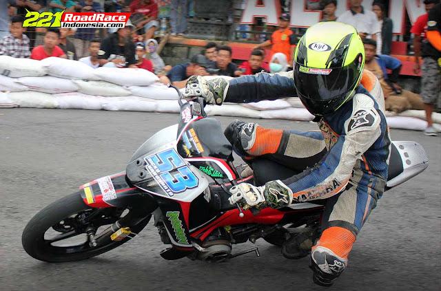 Jadwal Road Race Indonesia APRIL 2018 di 11 Kota, JATIM Terpadat