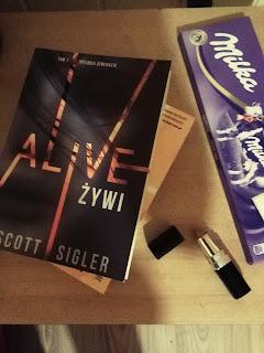 Alive/Żywi - recenzja