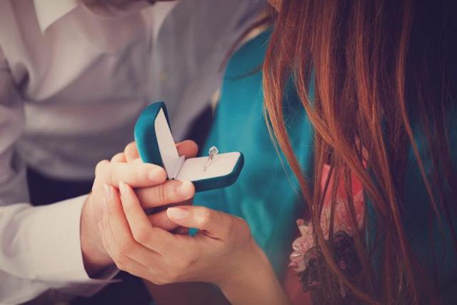 El día más popular para pedir matrimonio se acerca