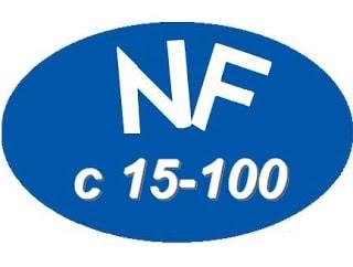 La norme électrique NFC 15-100