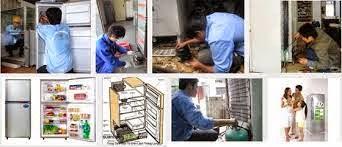 Chuyên nạp gas tủ lạnh tại hà nội