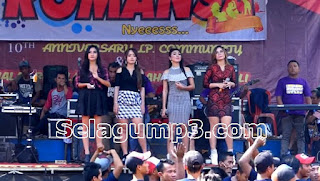 Download Lagu Romansa Nyess Full Album Mp3 Live Kudus
