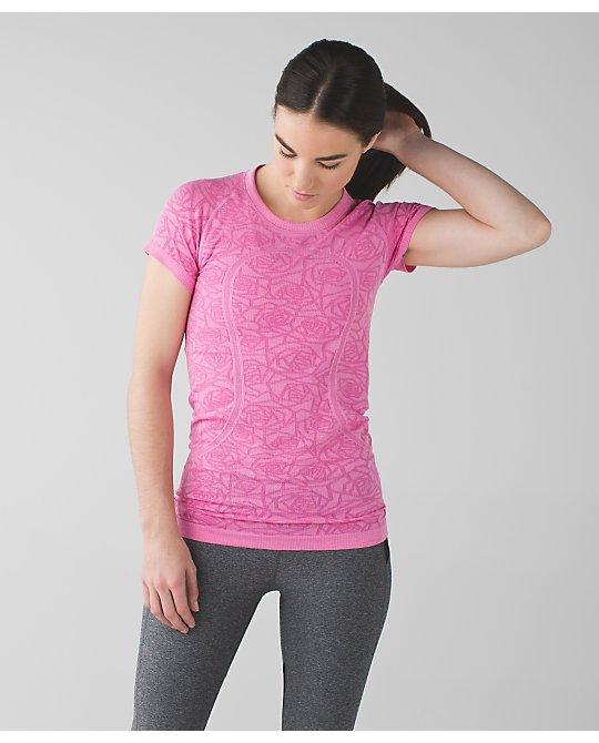 lululemon pink-paradise-swiftly-ss