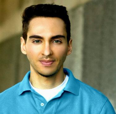 Emmanuel Dagher
