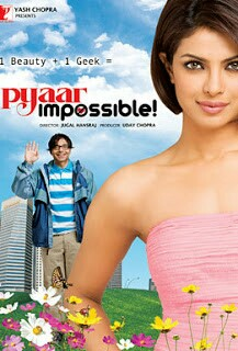 VIDEO: Pyaar Impossible 2010