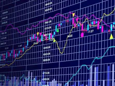 Algorithmic crypto trading startup