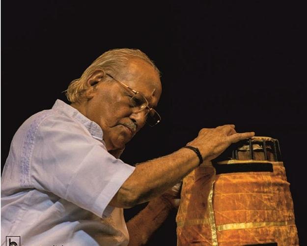 Dr. T.V.Gopalakrishnan