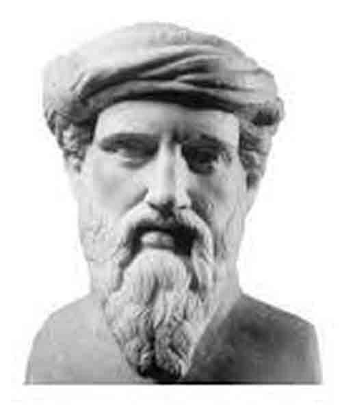 Rumus Pythagoras Untuk Mencari Sisi Miring Segitiga Siku Siku Juragan Les