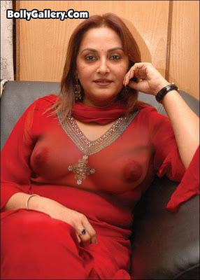 Are Jayapradas boobs and pussy business