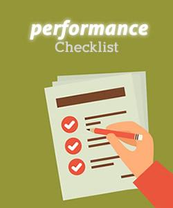 Tasks checklist