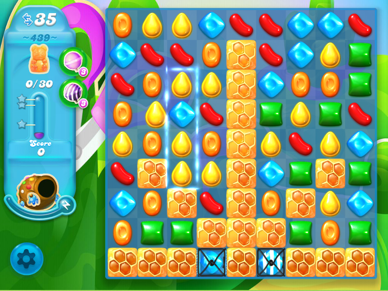 Candy Crush Soda 439