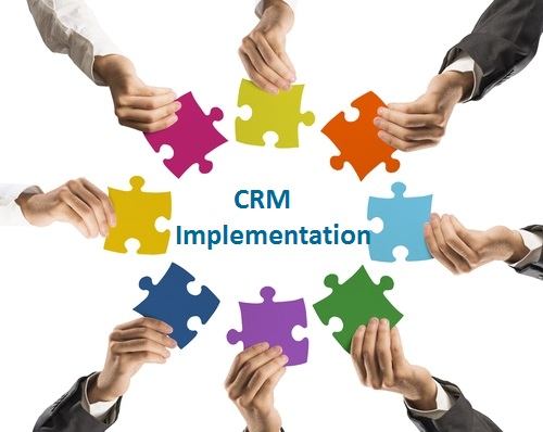 implementing customer relationship management as a core Customer relationship management (crm) is a critical business concept that is used to manage marketing, sales, and customer service functions.