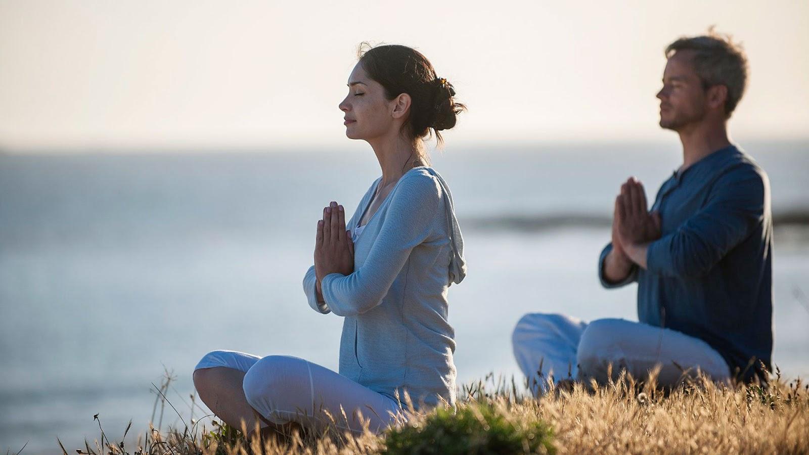 Yoga y cáncer. Estudios académicos. 46ecd98a3b8c
