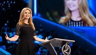 A Heart of Encouragement by Victoria Osteen