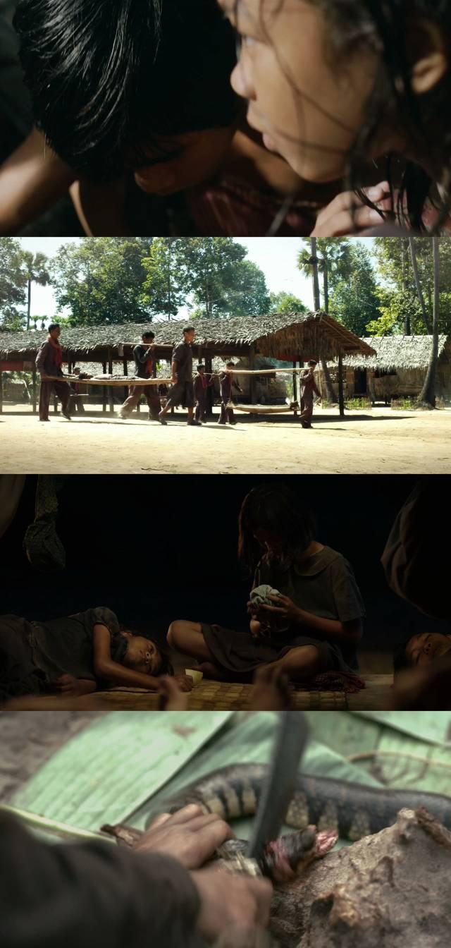 Primero mataron a mi padre (2017) HD 1080p y 720p Latino